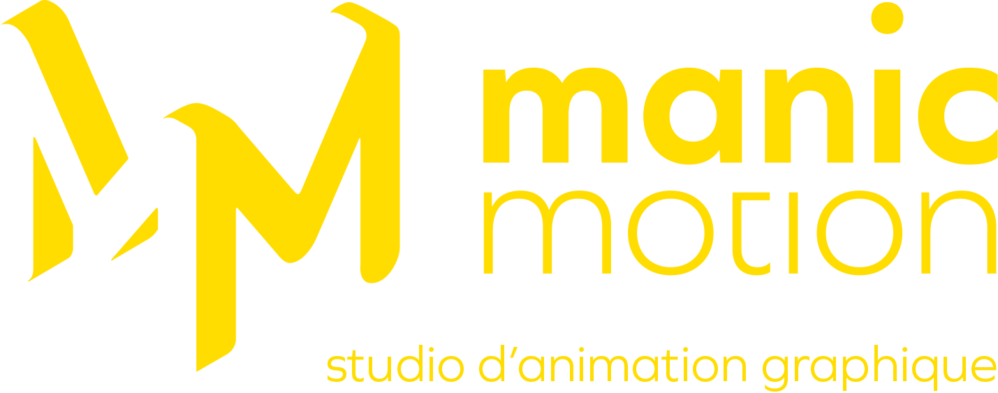 Manic Motion - Studio d'animation graphique & de motion design