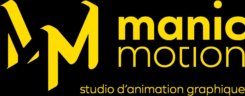 Manic Motion - Studio d'animation graphique & de motion design